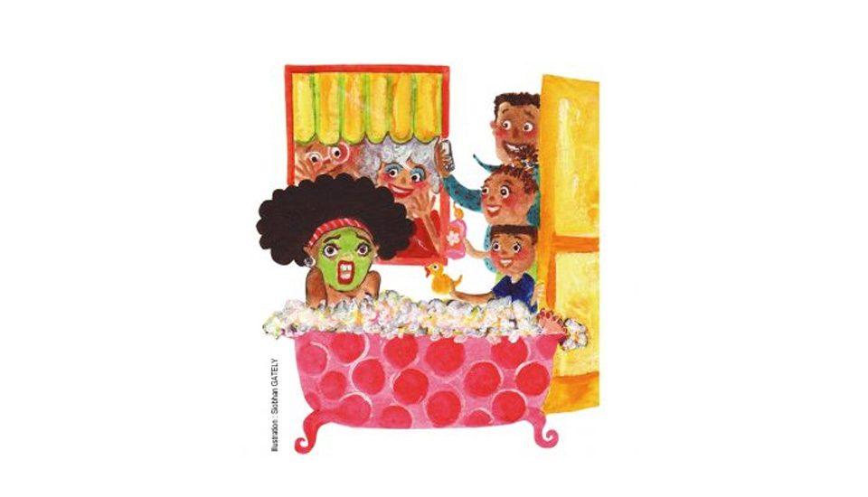 Comment parler du coronavirus et du confinement aux enfants ?