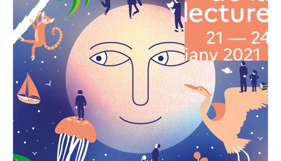 Les Nuits de la lecture aux Pâtes au Beurre le vendredi 22 janvier !