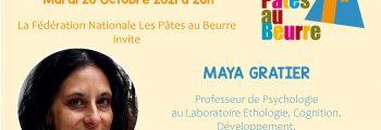 Conférence Mardi 26 Octobre 20h à Nantes